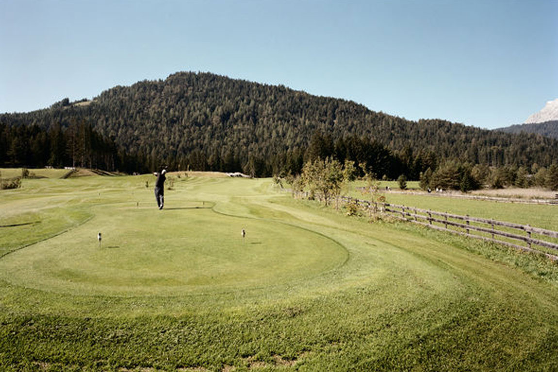 Golfacademy Seefeld Reith