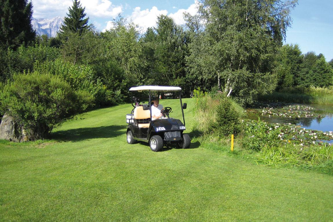 Golfclub Innsbruck Lans