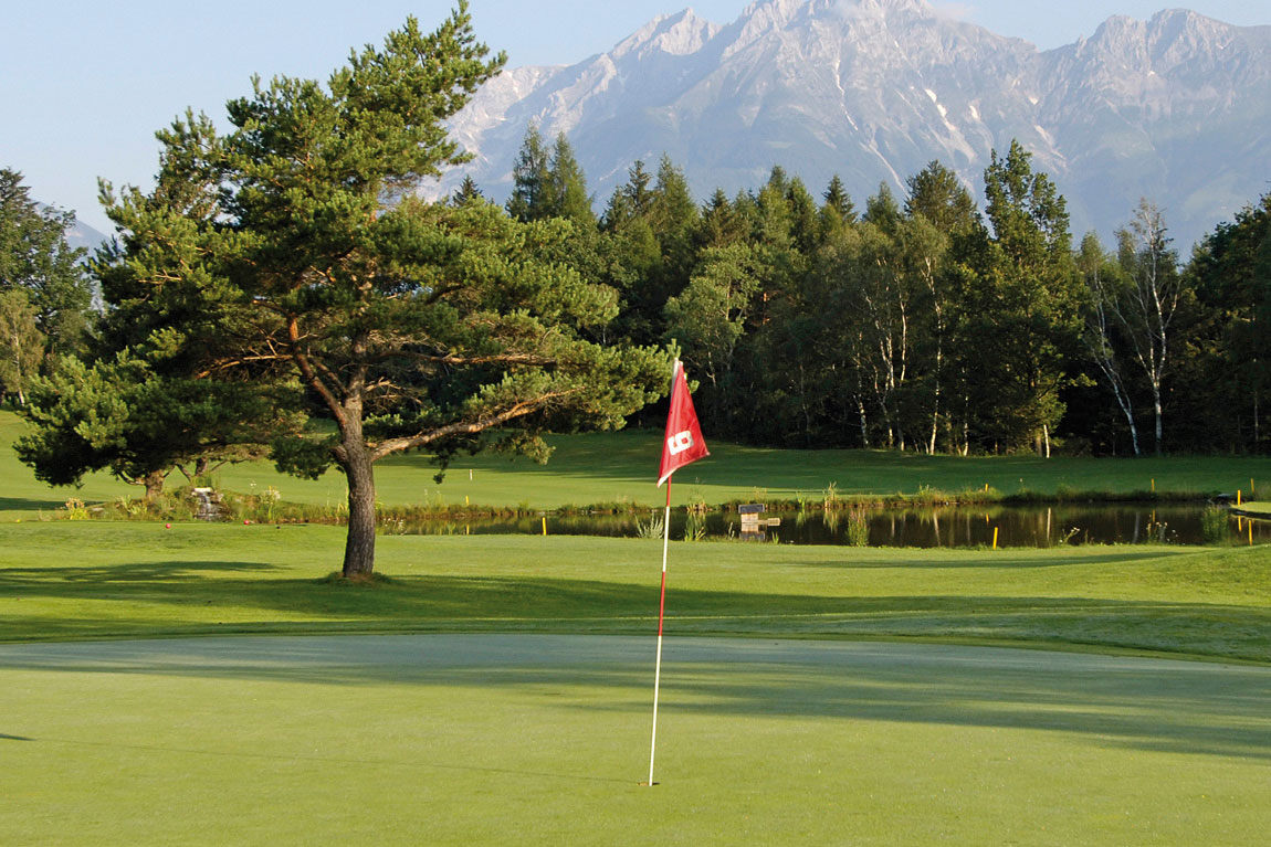 Golfclub Innsbruck Rinn