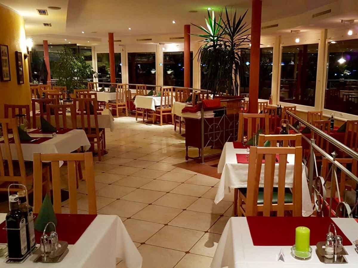 Restaurant Al Tornante
