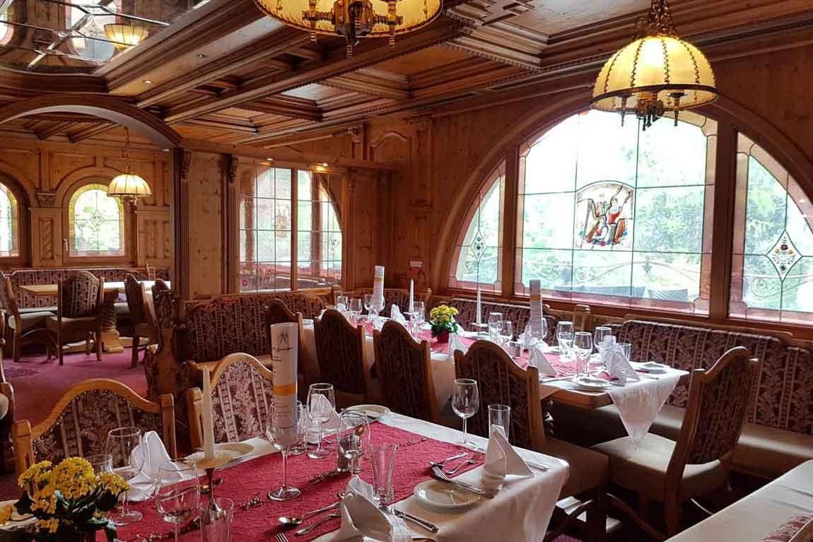 Restaurant Tyrolis